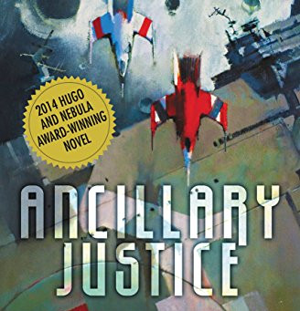Book Review: Ancillary Justice