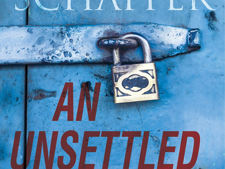 Book Review: An Unsettled Grave