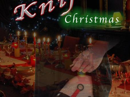 The Knifest Christmas