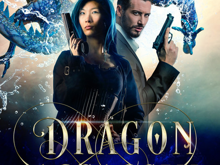 Dragon Assassin - Cover Reveal