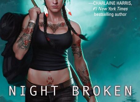 Book Review: Night Broken