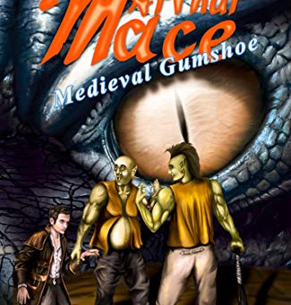 Book Review: Arthur Mace, Medieval Detective by James Husum