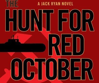 Book Review: The Hunt for Red October