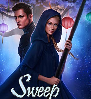 Book Review: Sweep with Me (Innkeeper Chronicles Book 5)