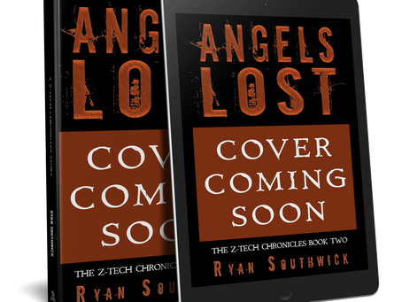 Angels Lost 2nd Draft Finished!