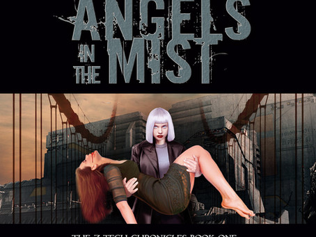 Angels in the Mist audiobook now available