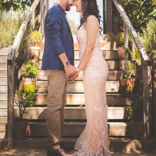 Casamento Lilian e Regis