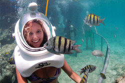 Fun with SeaTrek