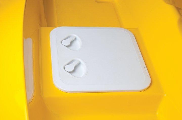 Dry storage box