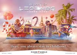 land of legends 1