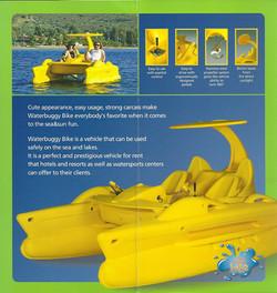 Waterbuggy bike 1