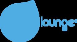 logo clear lounge transparant