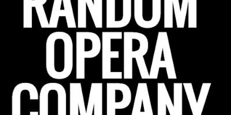 Random Opera's Suor Angelica
