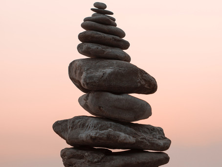 Meditation: the art of stilling the mind