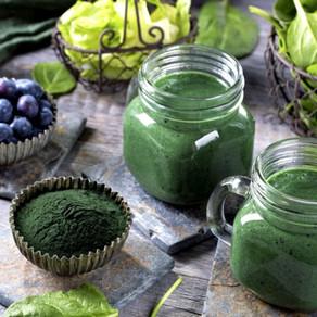 Spirulina: an algae superfood