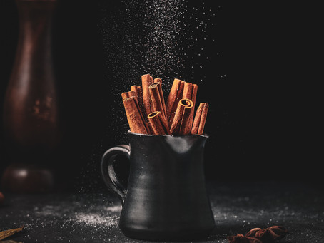 3 ways to stay warm with Cinnamon