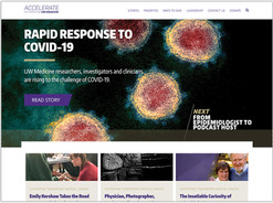 UW Medicine Advancement