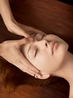 Facial skin care treatment in southend on sea, shoeburyness, leigh on sea by Crystal Light Therapies