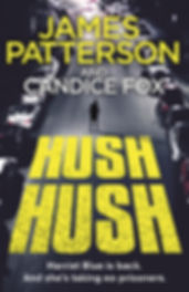 hush hush_candice fox_james patterson.jp