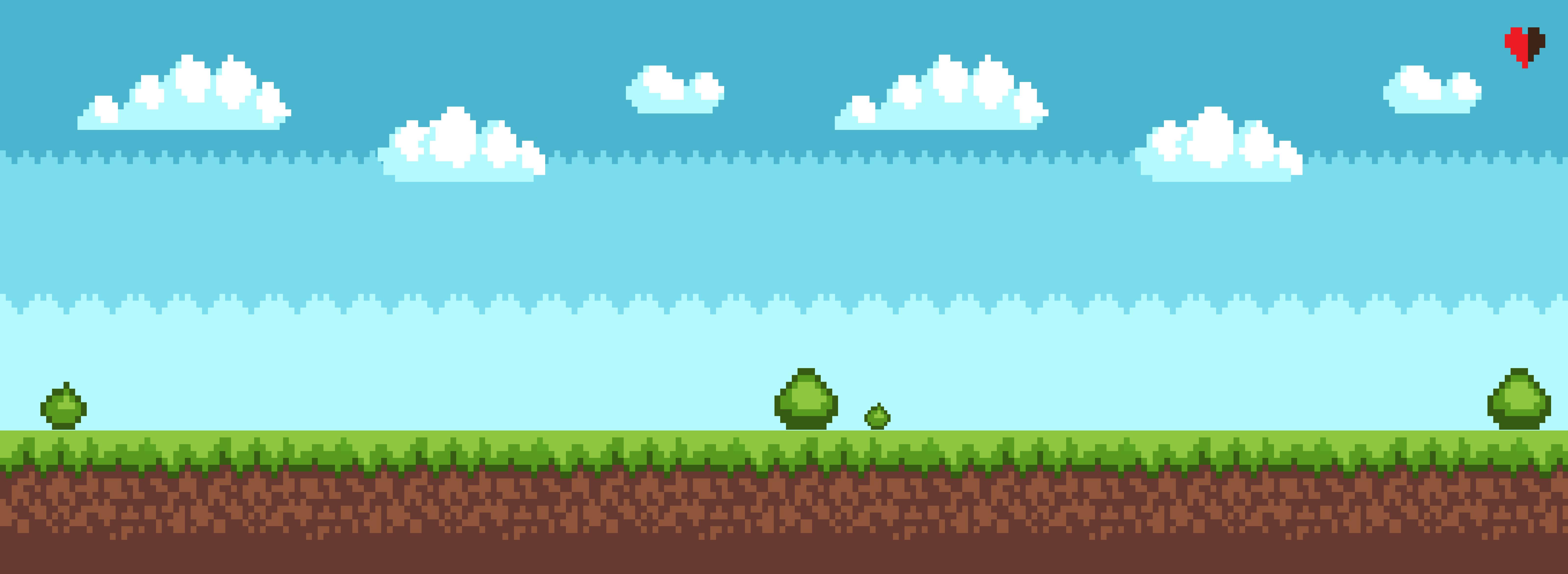 Week 4: Video Game Creation (9am, Jared)