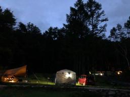 かやの平の夜景