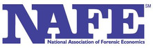 NAFE member, National Association of Forensic Economics, forensic economist, Seattle, economic damages, lost profits, business valuation, financial forensics expert