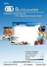ATV-Blitzlichter-Ausgabe 16