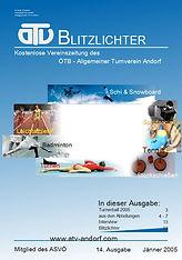 ATV-Blitzlichter-Ausgabe 14