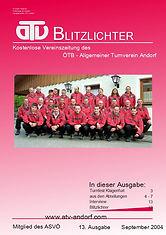 ATV-Blitzlichter-Ausgabe 13