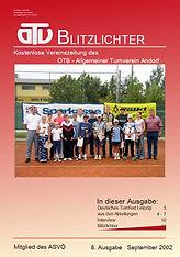 ATV-Blitzlichter-Ausgabe 8