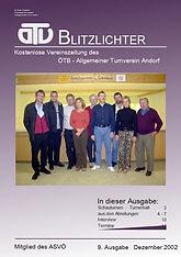 ATV-Blitzlichter-Ausgabe 9