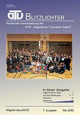 ATV-Blitzlichter-Ausgabe 7