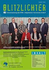 ATV-Blitzlichter-Ausgabe 38