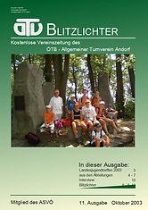 ATV-Blitzlichter-Ausgabe 11
