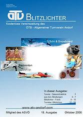 ATV-Blitzlichter-Ausgabe 18
