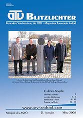 ATV-Blitzlichter-Ausgabe 21