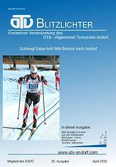 ATV-Blitzlichter-Ausgabe 25