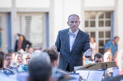 Kyburg Konzert