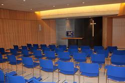 Kapelle Martinsheim Kastelruth