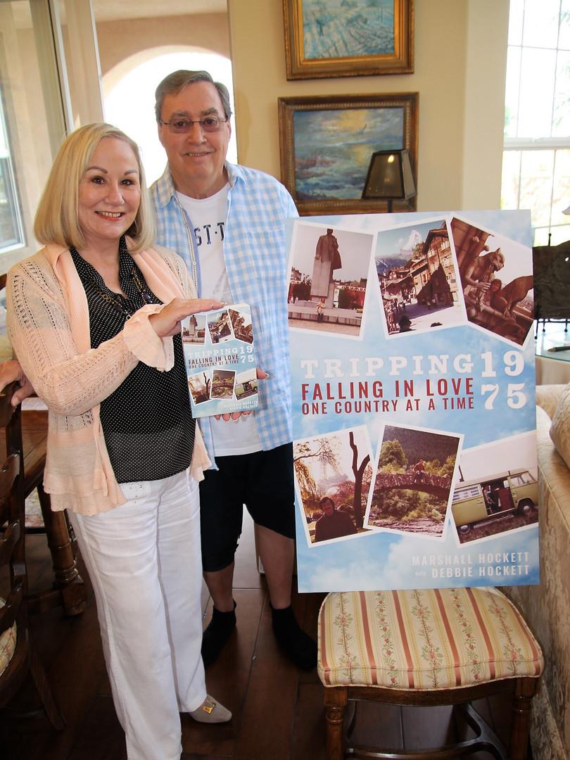 Marshall and Debbie Hockett