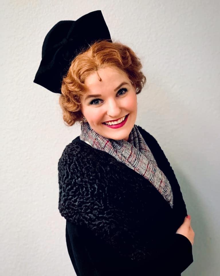 Emmy Farese - Customer 1/Ensemble - She