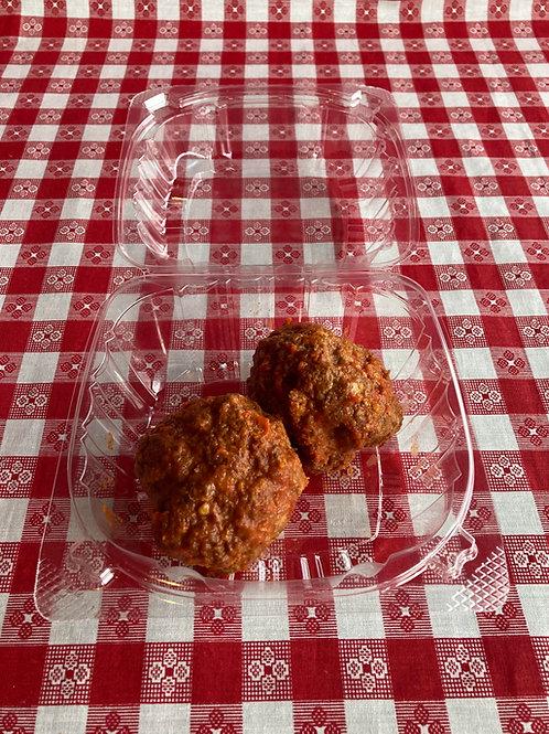 Meatballs (2)