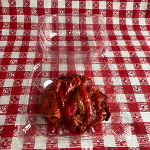 Roasted Red Peppers 15oz