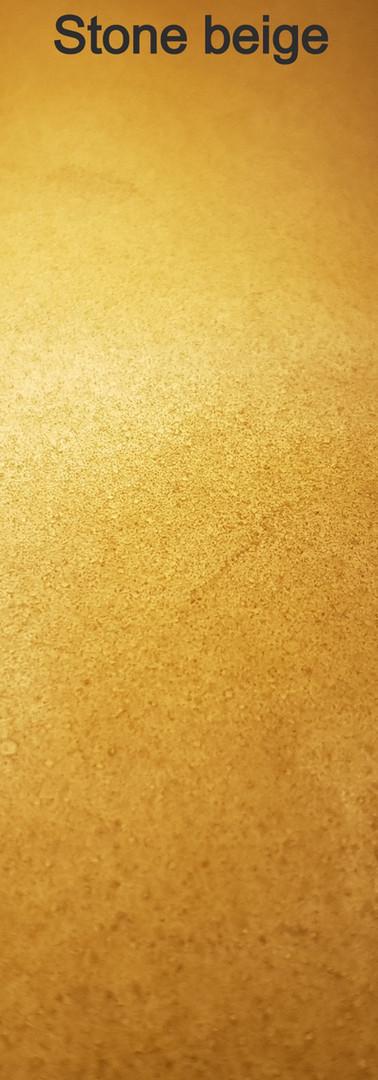 Alamar deluxe | Stone beige | Code 05