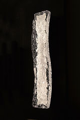 Material: Alamar Ice