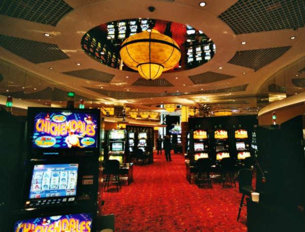 Casino Ragaz