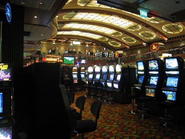 Casino Novo Gorica