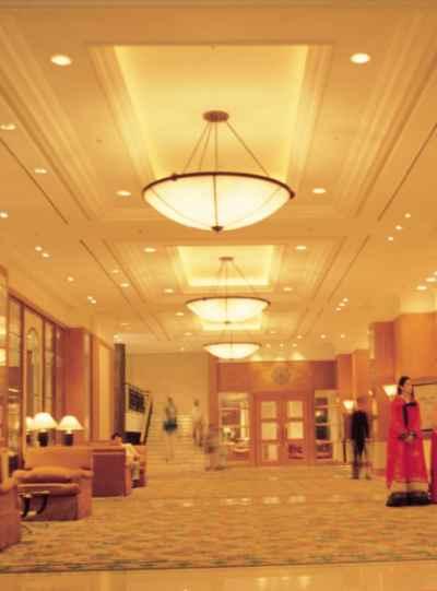 Hilton Seoul
