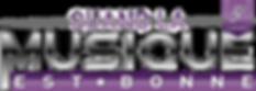 Logo Quand la musique est bonne_5annee.p