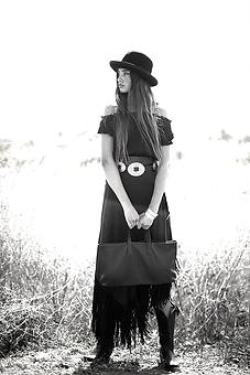 SAMIRA BUCHI NEW YORK - Modele KABBA I.p